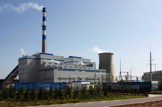 乾安县聚太生物发电有限公司
