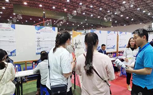 校招丨2019年第三站——郑州西亚斯学院