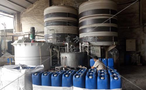 高强耐火浇注料厂家生产