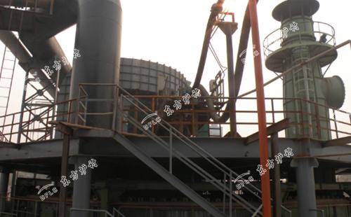 电站锅炉用浇注料