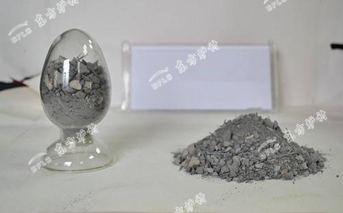 高铝浇注料产品