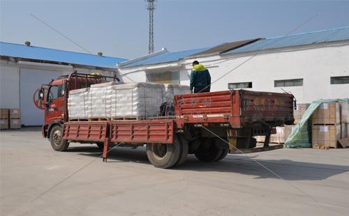 低水泥浇注料厂家