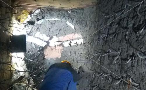 耐火浇注料施工用锚固件