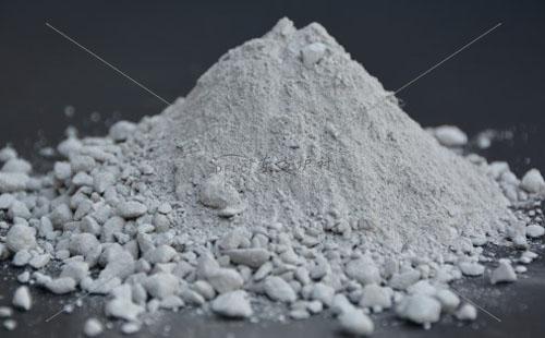 低水泥耐火浇注料的发展应用及配比