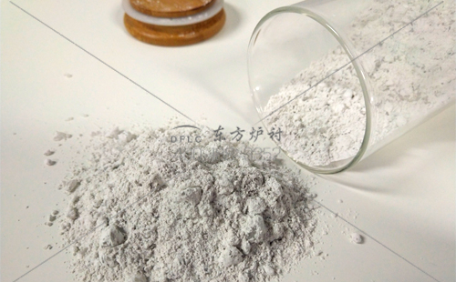 耐酸浇注料特点以及主要配方是什么
