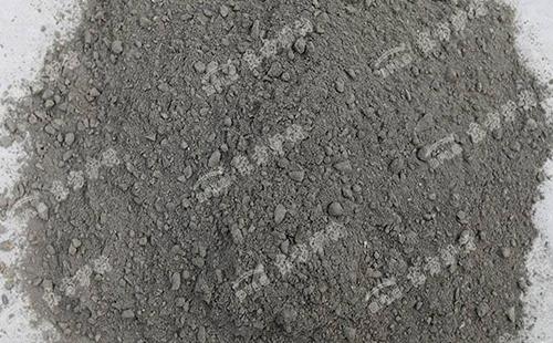CA-80型耐火水泥浇注料你了解吗