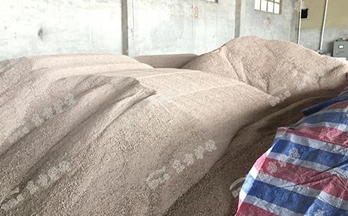 低水泥耐火浇注料与超微粉技术!
