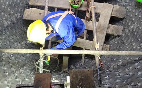 不同的水泥窑用浇注料原来都是用在这些地方