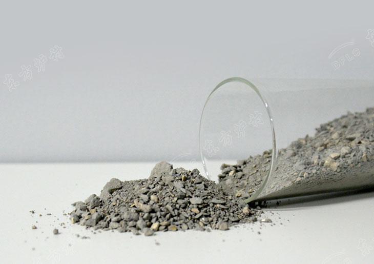 碳化硅捣打料细节图