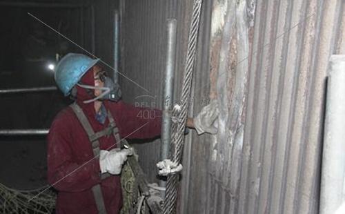 循环流化床锅炉四管泄露的原因是什么?