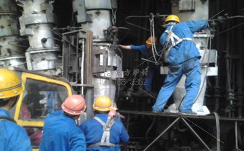 流化床锅炉防磨技术