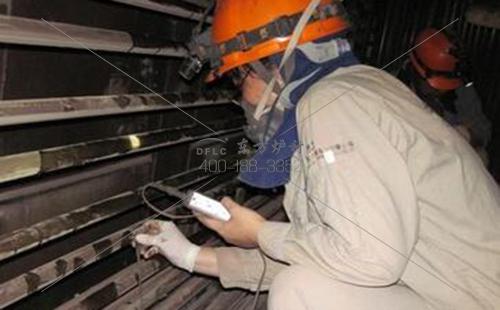 循环流化床锅炉防磨问题