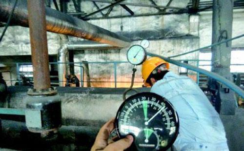 循环流化床锅炉启动过程中减小汽包上、下壁温差的解决方案