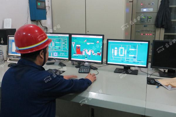 循环流化床锅炉长期超温爆管原因及解决方案