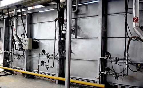 真正的耐火浇注料生产厂家具备什么样的条件