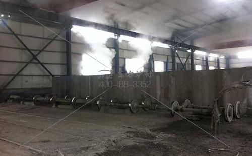 耐火水泥浇注料的水泥用量是多少