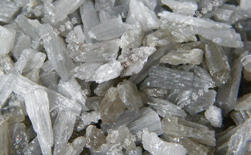 莫来石原料