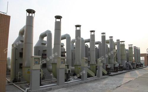 循环流化床锅炉除尘脱硫方法