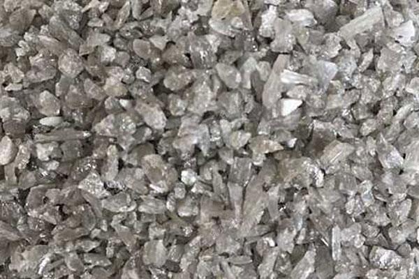 莫来石骨料