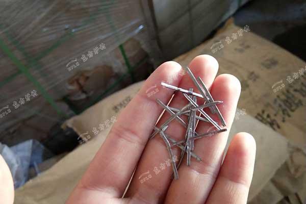 不锈钢耐热纤维