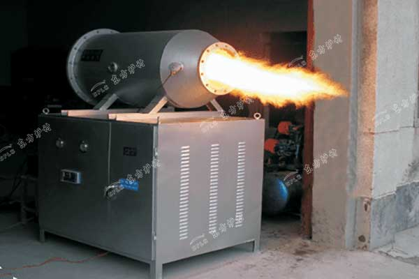 中低温烘炉区别