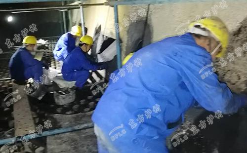 东方炉衬告诉你磷酸盐耐火浇注料的配比